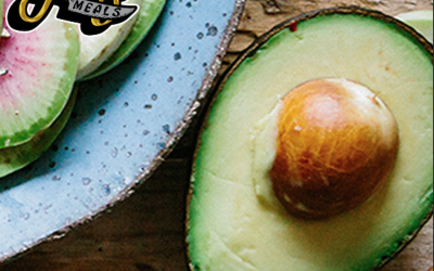 Top 4 Benefits of Avocado- A Super Food Packed with Nutrition
